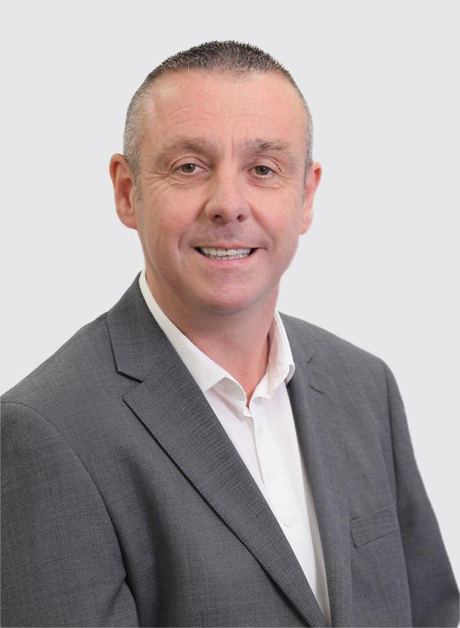 Michael Ewart - Managing Director